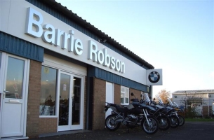 BMW motorcycle dealer